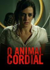 Search netflix O Animal Cordial